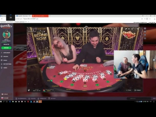 VJLink'а узнали в казино