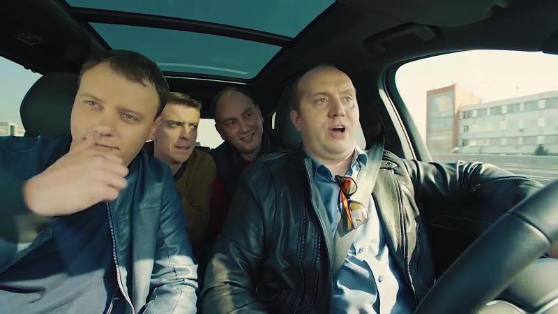 26 Полицейский с рублевки Вырезанная сцена Володя рассказывает анекдот Осторожно мат mp4