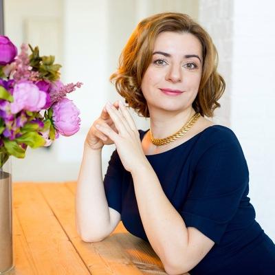 Валерия Ефанова