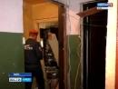 Хлопок газа в доме №26 по улице Бурова в Орле