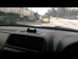 16.01.17 ДТП на ул.Бажова