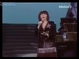 Мирей Матье - Влюблённая женщина