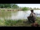 Рыбалка на крупного карася. Ловля карася в метре от берега. Поклевки на поплавок