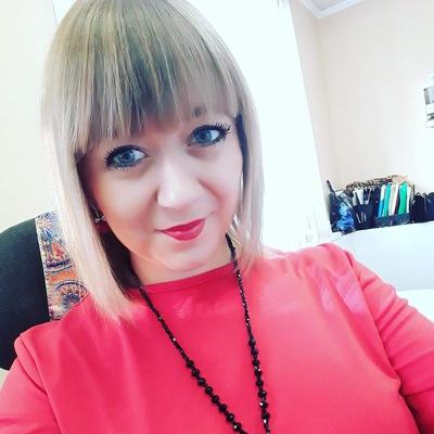 Аня Савченко