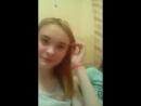 Вика Калинина Live