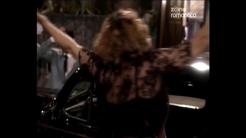 Неукротимая Хильда (Hilda Furacao) - Хильда останавливает драку (отрывок)