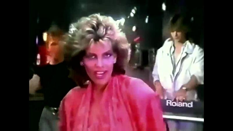 C.C.Catch. I Can Lose My Heart Tonight'85 (1985) HD