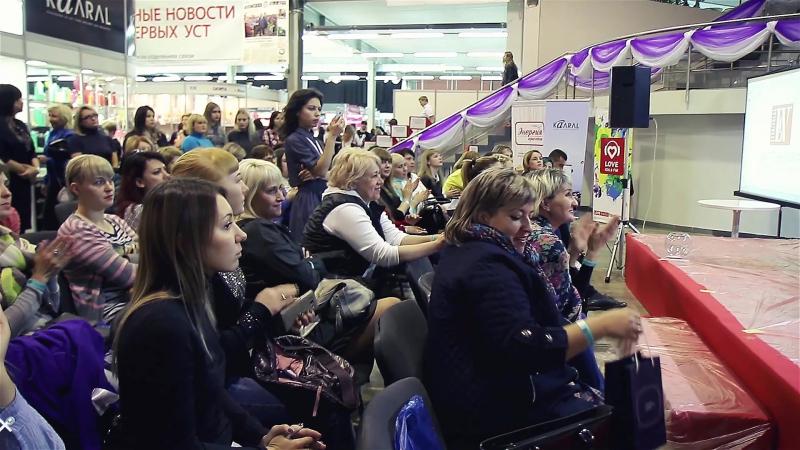 Шарм Профи 2017, Карева Алла и Саченко Татьяна