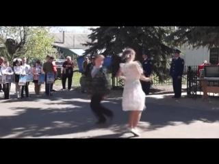 Глеб Кузякин и Мария Кузякина, Кстово