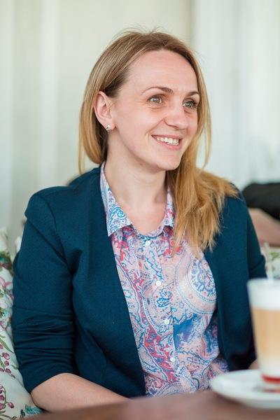 Анастасия Доброва