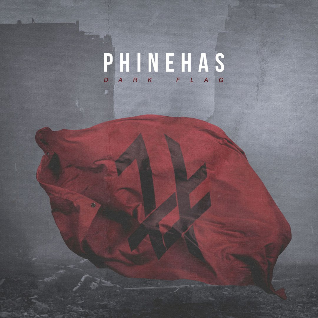 Phinehas - Know Death; Know Forever [Single] (2017)