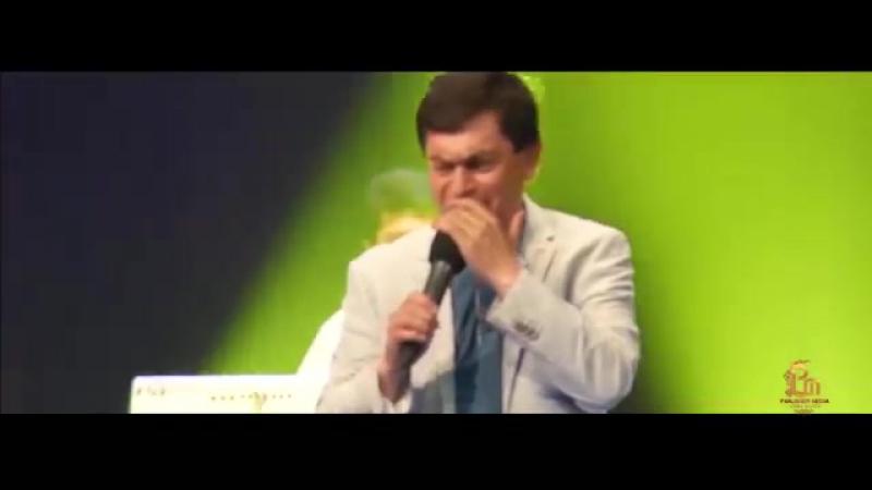 Афзалшо Шодиев