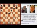 Шахматы. Топалов - Пономарёв- Болгарский Чемпион жертвует ВСЁ и побеждает!