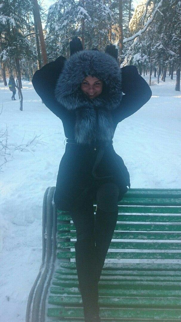Валерия Лёля, Санкт-Петербург - фото №1