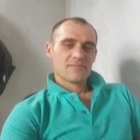 Анкета Fedor Chavdaro