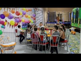 Детский развлекательный клуб Шаляй - валяй.mp4