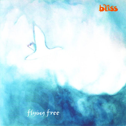 Bliss альбом Flying Free