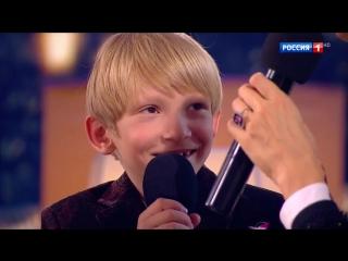 Как в кино! Баба-Яга в исполнении Даниила Журавлева