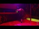 Александра Мандрик PRE-PARTY HALLOWEEN by Indigo 21.10.2017 BunkerClub