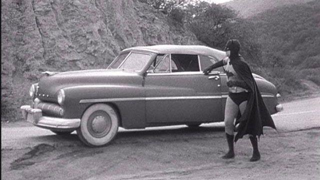 Al 30wNFO8M - Все тачки Бэтмена: Как со временем изменялся Batmobile