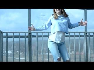 MiyaGiЭндшпиль-I got love-Choreo by asyaDi-Dream high.mp4