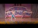 Арабский танец из балета Щелкунчик