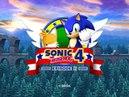 Sonic the HedgeHog 4 Episode 2 Совместный Летсплей (DEMO)