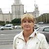 Galina Piskun