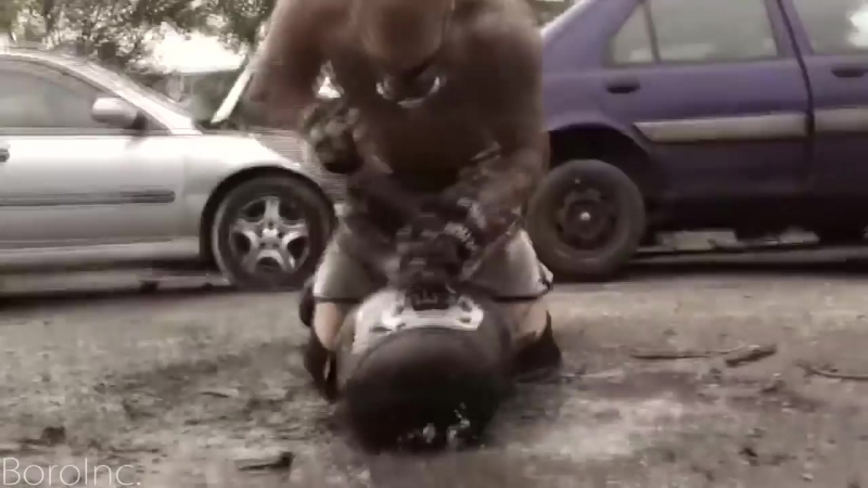 MiyaGi Мой Гарлем feat AmigO Клип 2017