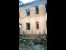 50 лет Профсоюзов (снос старых бараков) Омск. Нефты