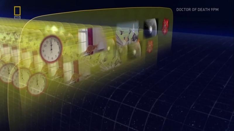Тайны мироздания_ Серия 1 - Искривление времени