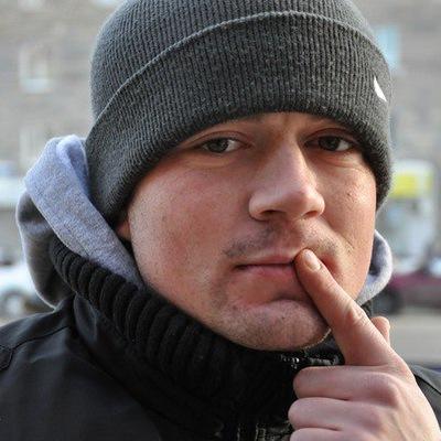 Юрий Гасюк