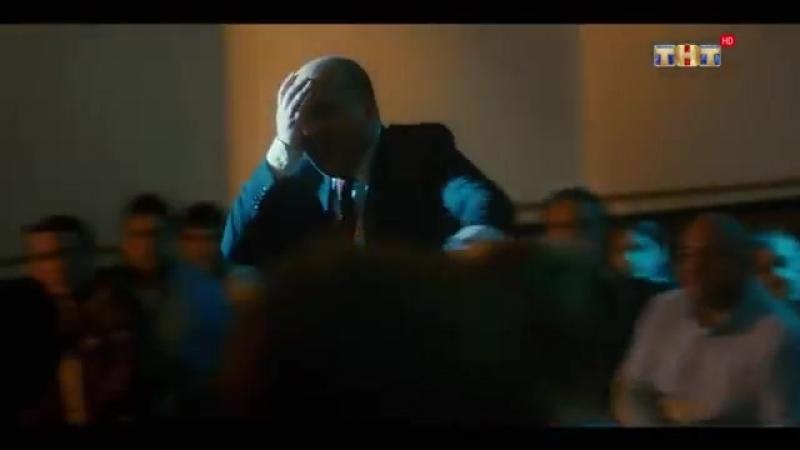 Подборка приколов из сериала Полицейский с Рублёвки 1-2 сезоны (Часть 2)