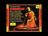 Giuseppe Verdi - Nabucco (HD - Complete)