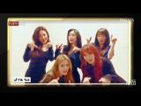 180128 Red Velvet @ Inkigayo Comeback Next Week