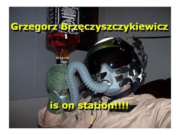 Ralfis Alley - Brzęczyszczykiewicz in a Froggy!