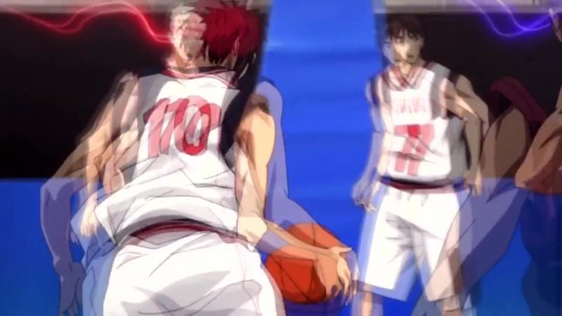 Kuroko No Basket: Last Game「AMV」- Awakening