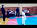 открытое первенство Ленинского района отборочный тур