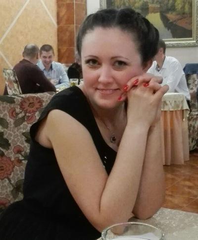Вера Карякина
