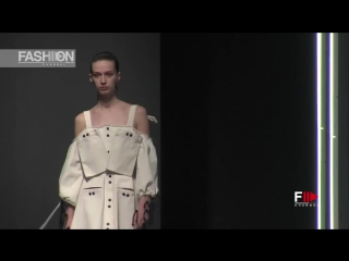 BLOOM Contest #6 Portugal Fashion Fall 2018/2019 - Fashion Channel