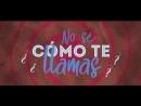 Pipe Calderon Feat. Big Yamo y Jhon El Legendario - Por Un Beso Lyric Video