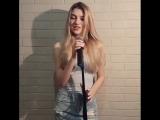 Кавер на песню