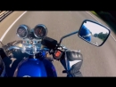 Summer time 6 cb400 GoPro
