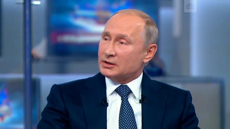 Путин о преследовании российских бизнесменов на Западе