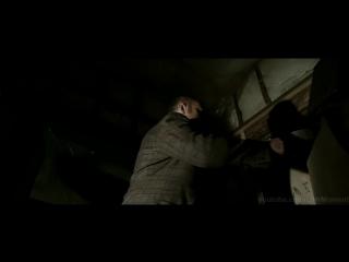ПЕРВОЕ УБИЙСТВО РОРШАХА.ЛЮДЕЙ АРИСТОВЫВАЮТ БЕШЕНЫХ СОБАК УБИВАЮ. Отрывок из фильма 《ХРАНИТЕЛИ》2009 год