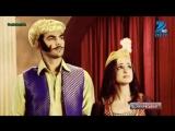Sanaya Irani - Karan V. Grover, Ishq Wala Love, Part 3