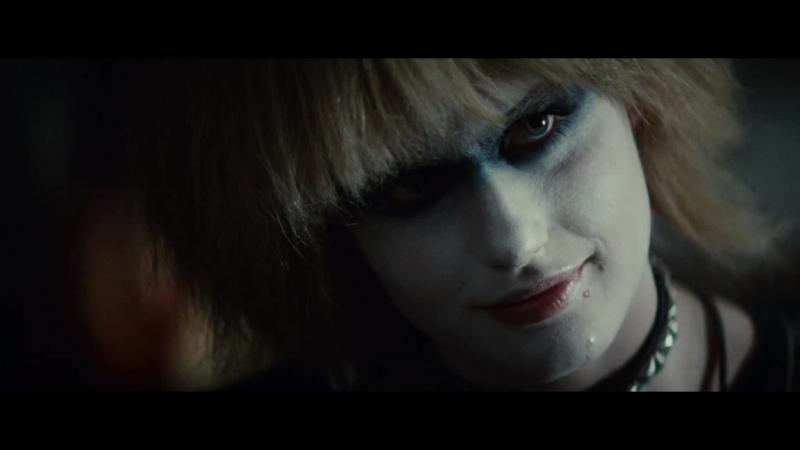 Blade Runner (Roy) Sound - RUS Subs - ENG