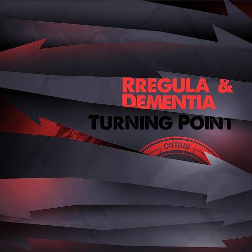 Rregula альбом Turning Point