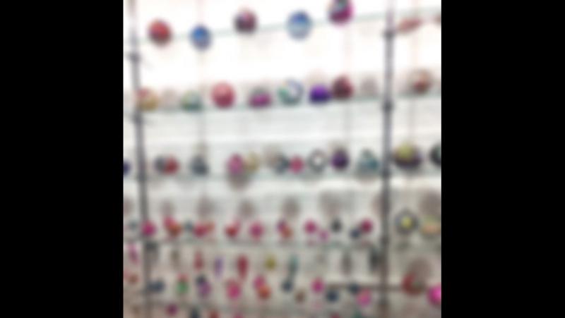 Музей ёлочной игрушки г.Карачев