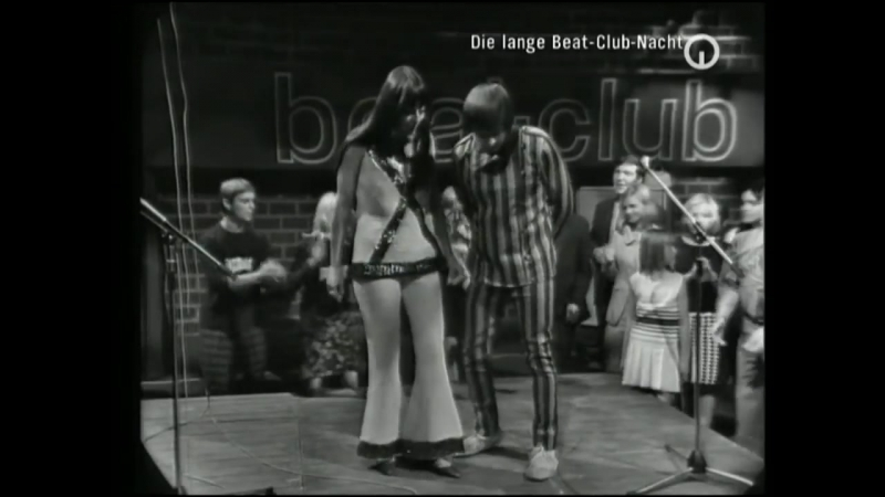 Sonny_and Cher-Litle man